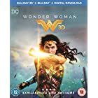 Wonder Woman ワンダーウーマン 日本語対応[Blu-ray 3D + Blu-ray + Digital Download] [2017]