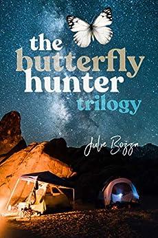 The Butterfly Hunter Trilogy [Boxed Set] by [Bozza, Julie]