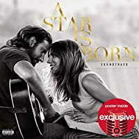 A Star Is Born (Soundtrack) (CD+Poster)