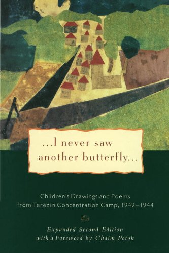 Download I Never Saw Another Butterfly 1417644796