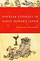Popular Literacy in Early Modern Japan