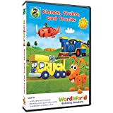 Wordworld: Planes Trains & Trucks [DVD] [Import]