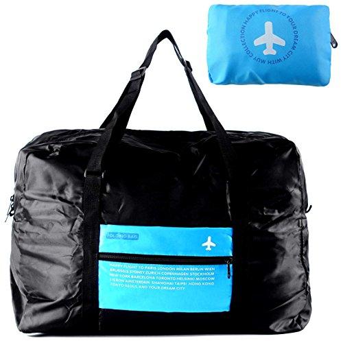 トラベルバッグ 折りたたみバッグ ボストンバッグ 機内持ち込み用 高品質ファ...