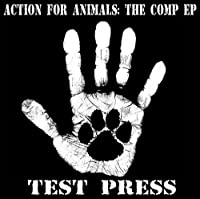 "Action For Animals (7"") [7 inch Analog]"
