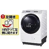 パナソニック ななめドラム洗濯乾燥機 クリスタルホワイト NA-VX8800L-W