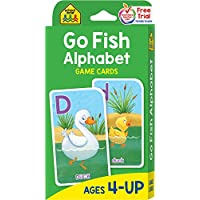 Go Fish (Game Cards)