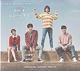力道妖精キム・ボクジュ OST (MBC水木ミニシリーズ)