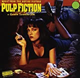 Pulp Fiction: Music From The Motion Picture 画像