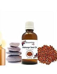 Malkangani Seed Oil (Celastrus Paniculatus) 15 ml or .50 Fl Oz by Blooming Alley