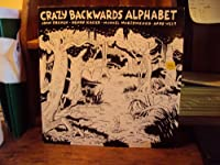 Crazy Backwards Alphabet [Analog]