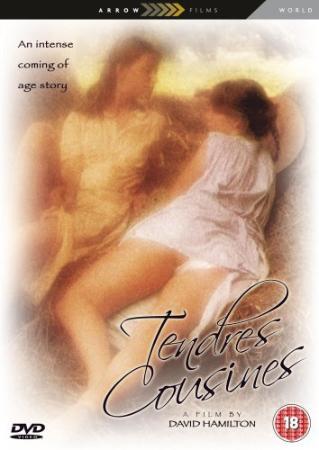 Tendres Cousines [DVD] by Thierry Tevini