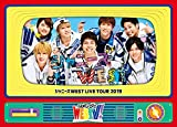 ジャニーズWEST LIVE TOUR 2019 WESTV!
