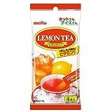 名糖 レモンティー 4本入