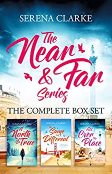 The Near & Far Series: The Complete Box Set by [Clarke, Serena]