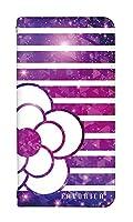 スマホケース 手帳型 イサイlgl24カバー/0110-A. オーロラパープル/lgl24 ケース 手帳 人気/[isai FL LGL24]/イサイ エフエル/lgv31 ベルトなし