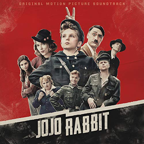 Jojo Rabbit (Original Motion Picture Soundtrack)