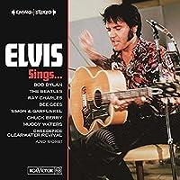 Elvis Sings [12 inch Analog]