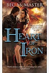 Heart of Iron (London Steampunk Book 2) Kindle Edition