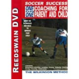 Soccer - 1 on 1 Coaching For Parent and Child