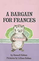 A Bargain for Frances (I Can Read Books: Level 2)