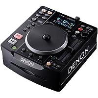 DENON DN-S1200 CD/USBメディアプレーヤー&コントローラー ブラック