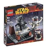 レゴ (LEGO) スター・ウォーズ ダース・ベイダーへの変身 7251