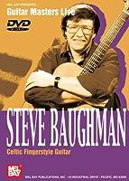 Steve Baughman-Celtic Fingerstyle Guitar [DVD] [Import]