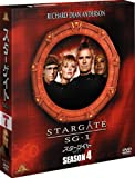 スターゲイト SG-1 シーズン4<SEASONSコンパクト・ボックス>[DVD]
