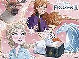 150ピース ジグソーパズル アナと雪の女王2 フローズン・メモリーズ【プチパリエ】