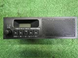 スズキ 純正 キャリー DA16系 《 DA16T 》 ラジオ 39101-82M10 P22000-16007257