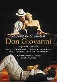 Mozart: Don Giovanni (Festival d'Aix-en-Provence) [DVD] [Import]