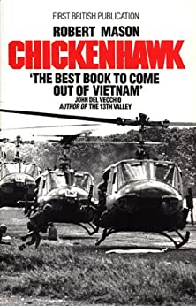 Chickenhawk by [Mason, Robert]