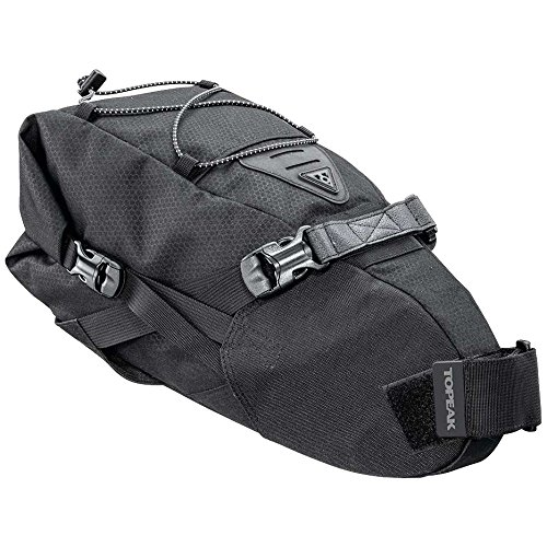 TOPEAK(トピーク) Back Loader バックローダー 自転車バッグ カバン サイクルアクセサリー 6L BAG36700