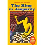 The King in Jeopardy Chess Book #4 * Lev Alburt