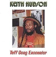 Tuff Gong Encounter, Jammys Dub Encounter by Keith Hudson