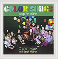 Color Songs:  Songs for Children