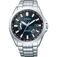 [シチズン]CITIZEN 腕時計 Citizen Collection シチズン コレクション Eco-Drive エコ・ドライブ 電波時計 多局受信型 CB0011-69L メンズ