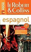 Le Robert et Collins Dictionnaire Poche francais - espagnol/espagnol - francais (Spanish and French Edition) [並行輸入品]