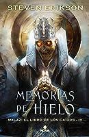 Memorias del hielo / Memories of Ice (Malaz: El Libro de los Caídos)
