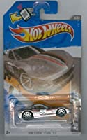 Hot Wheels 2012-228 HW Code Cars '12 3/22 C6 Corvette SILVER 1:64 Scale SCAN & TRACK Card