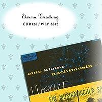 [CD-R] ウィーン・コンツェルトハウスQt. モーツァルト:アイネ・クライネK.525 他