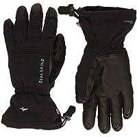 SealSkinz(シールスキンズ)Extreme Cold Weather Glove 防風?防水 グローブ 手袋 1211414 ブラック Sサイズ
