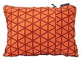 THERMAREST(サーマレスト) キャンプ 枕 コンプレッシブルピロー カーディナル S [日本正規品] 30708