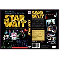 Star Wait [DVD] [Import]