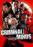 Criminal Minds - Season 6 [Import anglais]