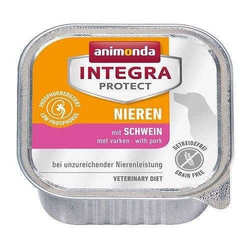 アニモンダ 犬用 インテグラプロテクト 腎臓ケア 豚 150g 療法食