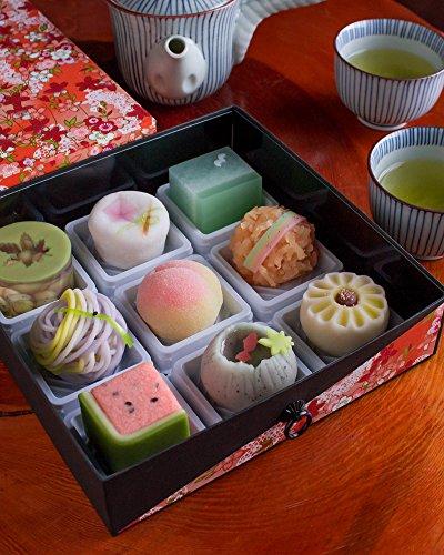 「日本といえば」で連想される人気のお土産1位:和菓子