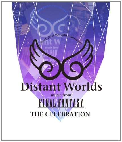 Distant Worlds music from FINAL FANTASY THE CELEBRATION [Blu-ray]の詳細を見る