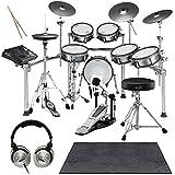Roland V-Drums TD-30KV-S オリジナルスターターパック ドラムマット一括セット