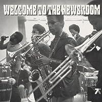 Welcome to the Newsroom [12 inch Analog]